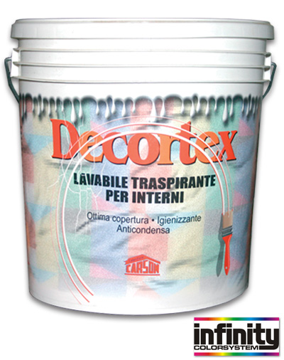 decortex traspirante